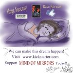 Good Dream - Mind of Mirrors by KristineButterfly