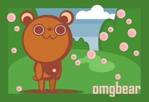 omgbear by Child-Of-Neglect