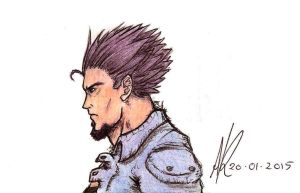 Future Future Trunks by A2theMuthafukkinK