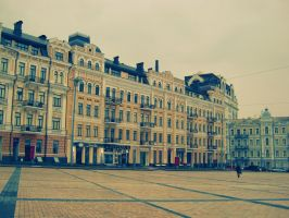 Kiev by newdasha