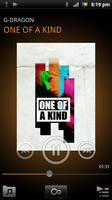 G-DRAGON - ONE OF A KIND by rahulUnkow