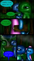 Gladius Ep. 1 Pg. 1 by Fiidchell