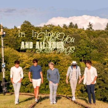 +LittleThings by everythingabout1d