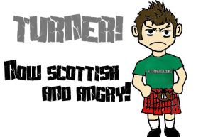 Scottish and Angry by Raikk0