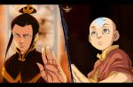 Avatar  The Legend Of Aang by asdfrx