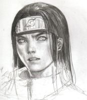 Adult Neji by iDNAR