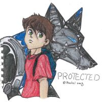 Protected - Color by NightTracker
