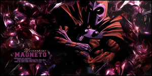 Magneto by Dsings