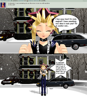 Q57 Yami and Snow by Eripmav-darkness