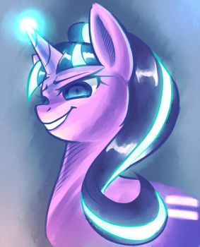 Starlight Glimmer1 by kaikoinu