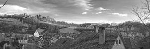 fribourg - mon amour III by playelements