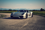 2014 Porsche 918 by oppositelock