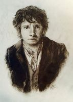 Mr. Baggins by Alexbee1236