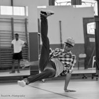 B.Boy Karizm by sLy2k