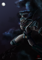 """""""Autobots, I'm In Pursuit."""" by aminkr"""