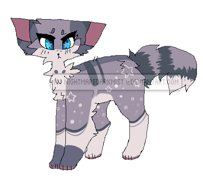 Aftermath .:Open ADOPT:. ota by Dark-Mist-Adopts