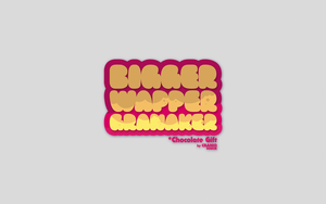 Bigger Wapper Granaker by craniodsgn