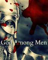 God Among Men by amber-phillps
