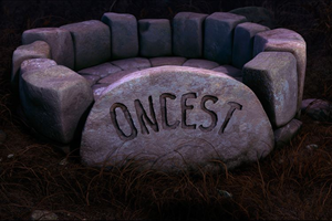 ONCEST by TheoMilstein