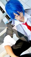 vocaloid:sad... by kazuhyun