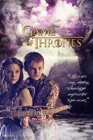 Game Of Thrones 1 by silviya