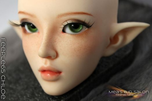 MBS - Face-up Feeple65 Chloe by Meanae