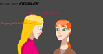 Im just your problem by yinspd