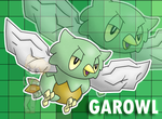 Garowl by anefracor