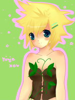 my gaia avi by alice051