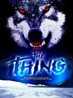 The Thing by Satansgoalie