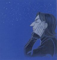 Looking at the Stars by Sigune