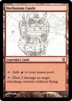 MtG: Hechotons Castle by Overlord-J