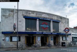 South Wimbledon by TPJerematic