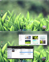 Desktop - January 2012 by Dane103