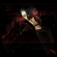 Devil May Cry 3 SE - Trickster Finish by Elvin-Jomar