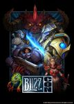 BlizzCon 2007 by Arsenal21