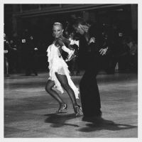 Paso doble by misterlawrie