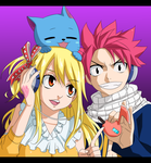 Fairy Tail - Special #16 by lWorldChiefl