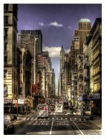 401 Broadway HDR by martinasdf