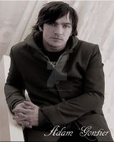 Adam Gontier baby by TallyBaby13