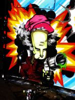 MGF Shooter by apopov