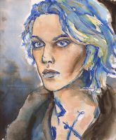 The Mortal Instruments : Jace. by BowieKelly
