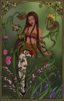 Bryony by LordOfSwagger