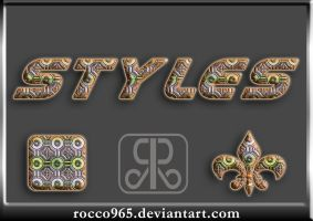 Styles 1023 by Rocco 965 by Rocco965
