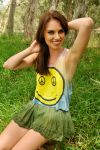 Laura - smile on smile 1 by wildplaces