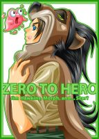 Zero To Hero by kaz320