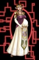 Twilight Princess by Olympic-Dames