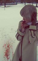 Aph Russia: When painfull times come.. by XxSumieLoveNerdsxX