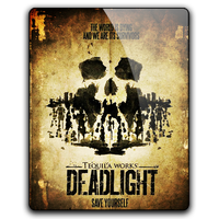 Deadlight Icon by dylonji