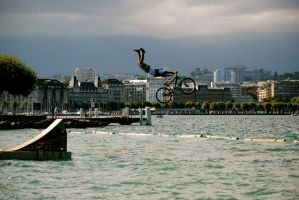 Geneva WaterJump by clumsilycast-0ff